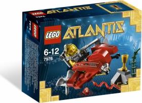LEGO Atlantis - Tiefseejet (7976)