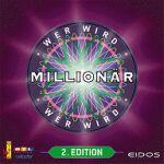 Wer wird Millionär 2. Edition (niemiecki) (PS2)