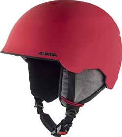 Alpina Maroi Helm red/skull matt (Junior) (A9217160)