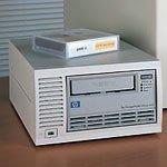 HP Q1518A SureStore Ultrium 460i wewn.