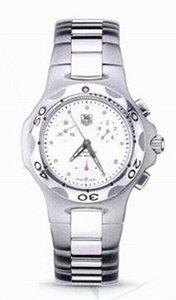 TAG Heuer Kirium chronograph (CL1210BA0705)