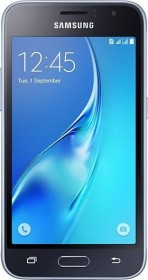 Samsung Galaxy J1 Duos (2016) J120F/DS schwarz