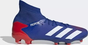 adidas Predator 20.3 FG team royal blue/cloud white/active red (Herren) (EG0964)
