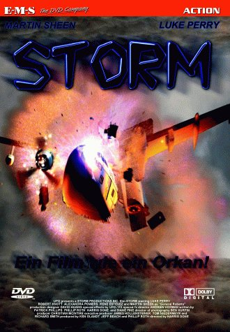 Storm -- via Amazon Partnerprogramm