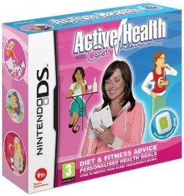 Active Health with Carol Vorderman (englisch) (DS)