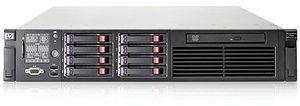 HP StorageWorks X1800, 2U (BK777A)