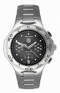 TAG Heuer Kirium automatyczny chronograf (CL2110BA0700)
