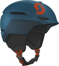 Scott Symbol 2 Plus Helm blue sapphire/orange (271752-6303)