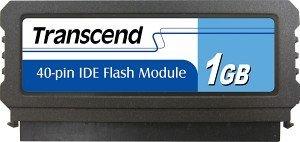 Transcend IDE vertikal 1GB, IDE (TS1GDOM40V)