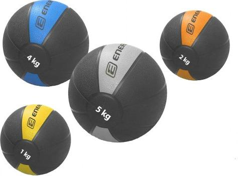 adidas medicine ball (various weights) -- via Amazon Partnerprogramm