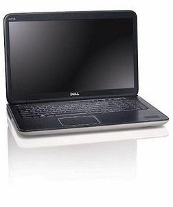 Dell XPS 15 2012, Core i7-2630QM, 4GB RAM, 500GB HDD (n00x5m05)