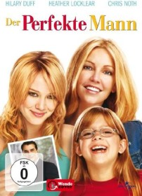 Der perfekte Mann (DVD)