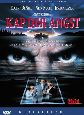 Kap der Angst -- via Amazon Partnerprogramm