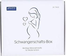 Pure Encapsulations Schwangerschafts-Box Kapseln, 60 Stück (2x 30 Stück)