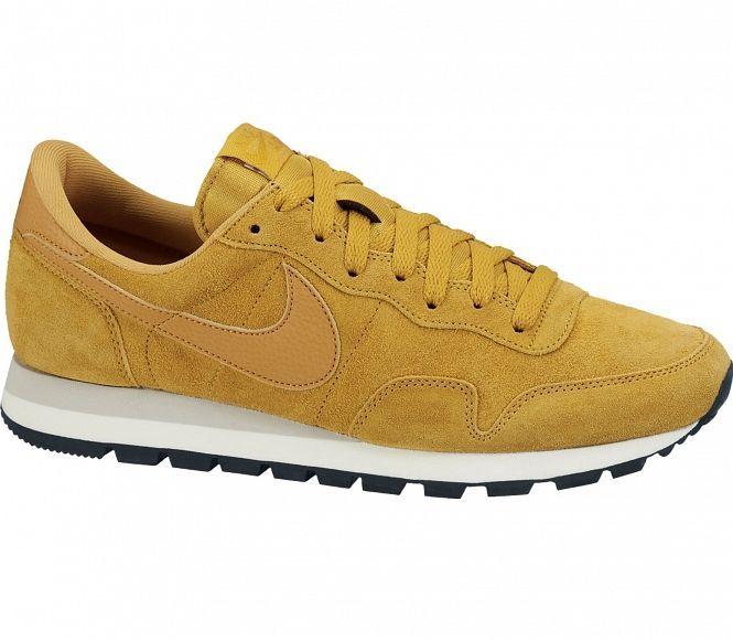 Nike Damen Beige Gold