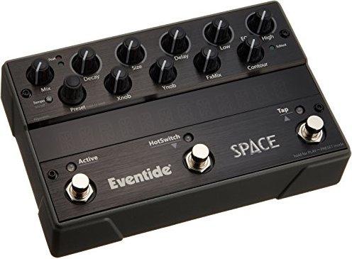 Reverb Effektpedal Eventide Space