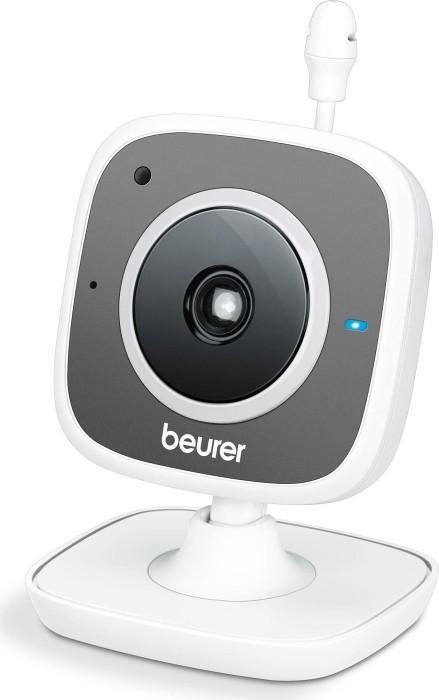 Beurer BY 88 Baby Kamera via WiFi (952.64) ab € 68,23