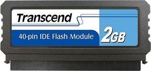 Transcend IDE vertikal 2GB, IDE (TS2GDOM40V)