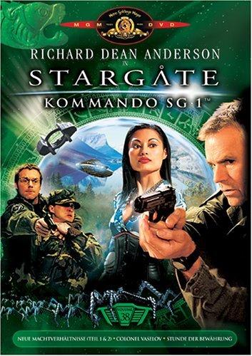 Stargate Kommando SG1 Vol. 38 -- via Amazon Partnerprogramm