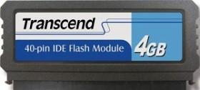 Transcend IDE vertical 4GB, IDE (TS4GDOM40V)