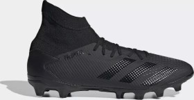 adidas Predator 20.3 MG core black/solid grey (Herren) (FV3156)