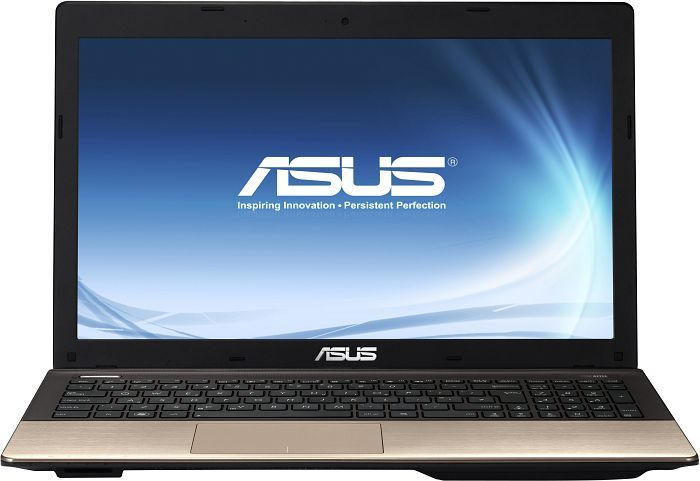 ASUS K55VD-SX234H brown, UK