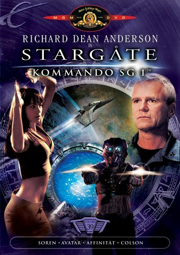 Stargate Kommando SG1 Vol. 39 -- via Amazon Partnerprogramm