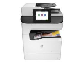 HP PageWide Enterprise Color MFP 780dns, Tinte (J7Z10A)