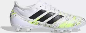 adidas Copa 20.1 AG cloud white/core black/signal green (Herren) (G28646)