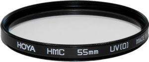 Hoya Filter UV HMC 55mm (Y5UV055) -- © bepixelung.org