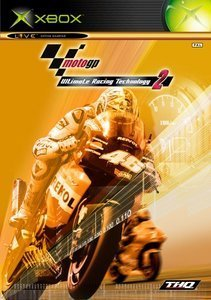 Moto GP 2 (German) (Xbox)