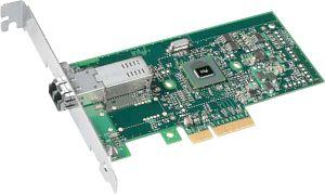 Intel PRO/1000 PF Server, LC-Duplex, PCIe 1.0 x4 (EXPI9400PF)