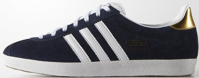 Adidas Gazelle Night Indigo