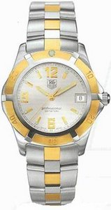 TAG Heuer 2000 Exclusive kwarcowy (WN1153BD0341)