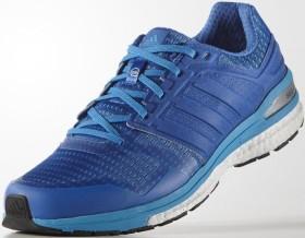 adidas Supernova Sequence Boost 8 bluesolar blue (Herren) (B34589) um € 79,95