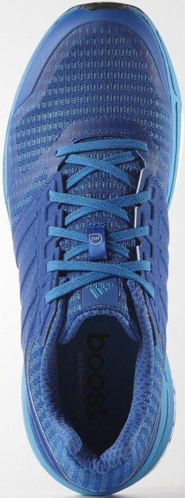 adidas Supernova Sequence Boost 8 bluesolar blue (Herren) (B34589) ab € 79,95