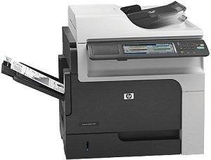 HP Laserjet Enterprise M4555 MFP, S/W-Laser (CE502A)