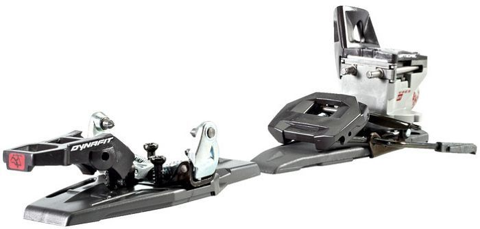 Dynafit TLT vertical ST 92mm alpine touring binding -- ©Globetrotter