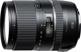 Tamron 16-300mm 3.5-6.3 Di II VC PZD Macro for Nikon F black (B016N)