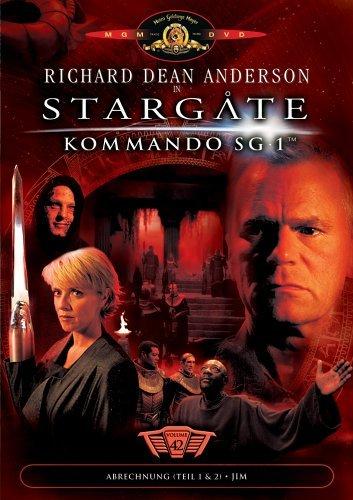 Stargate Kommando SG1 Vol. 42 -- via Amazon Partnerprogramm
