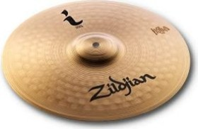 "Zildjian I Family Crash 14"" (ILH14C)"
