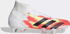 adidas Predator Mutator 20.1 SG cloud white/core black/pop (Herren) (EG1601)