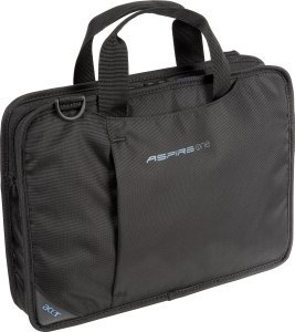 "Acer Traveller mini case 12.1"" carrying case (LC.BAG0A.004)"