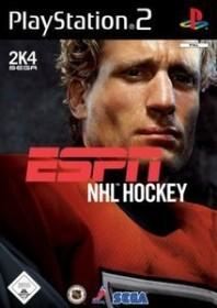 ESPN NHL 2K4 Hockey (PS2)