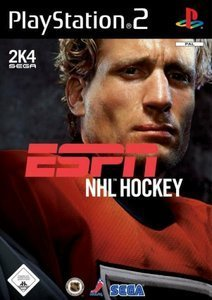 ESPN NHL 2K4 Hockey (niemiecki) (PS2)