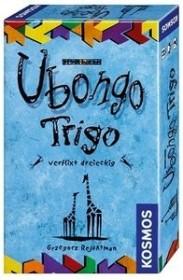Ubongo Trigo - Mitbringspiel