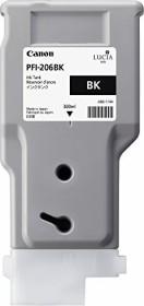 Canon ink PFI-206BK black (5303B001)