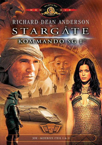 Stargate Kommando SG1 Vol. 43 -- via Amazon Partnerprogramm