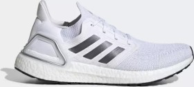 adidas Ultra Boost 20 cloud white/night metallic/dash grey (Herren) (EG0783)
