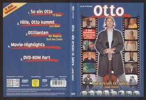 Otto - Die ersten 15 Jahre und mehr -- © bepixelung.org